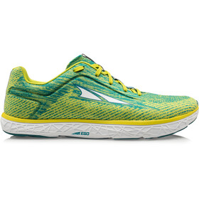 Altra Escalante 2 Running Shoes Men lime/teal